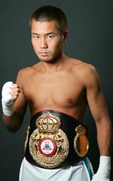 坂田 健史 > チャンピオンアーカイヴス l プロボクシング協会